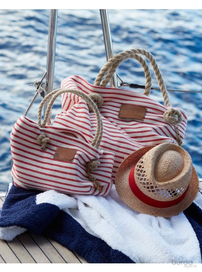 Beach Bag piccola