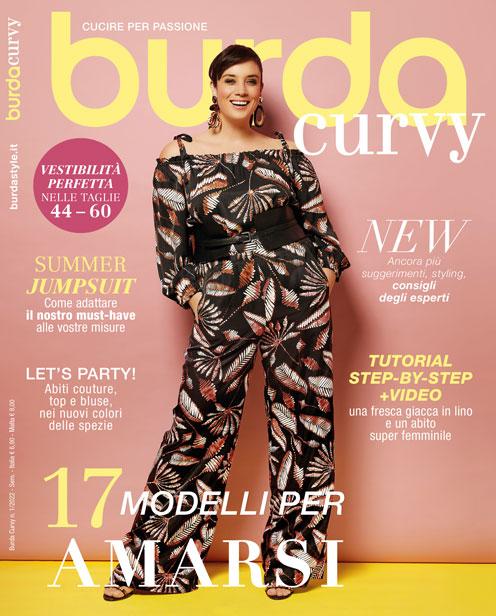Burda Vivere la casa - N.1 Feb./Mar. 2014