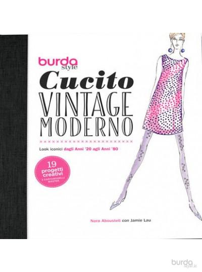 Burda Cucito Vintage Moderno