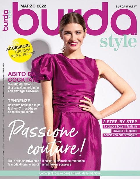 Burda Vivere la casa - N.5 Ott./Nov. 2014