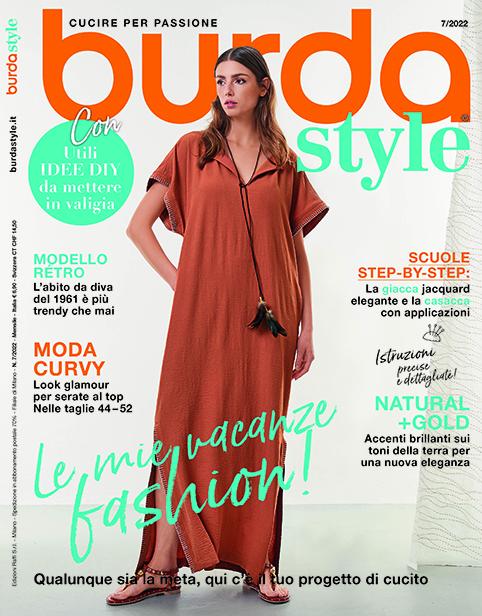 Burda Vivere la Casa - N.3 Giu./Lug. 2012
