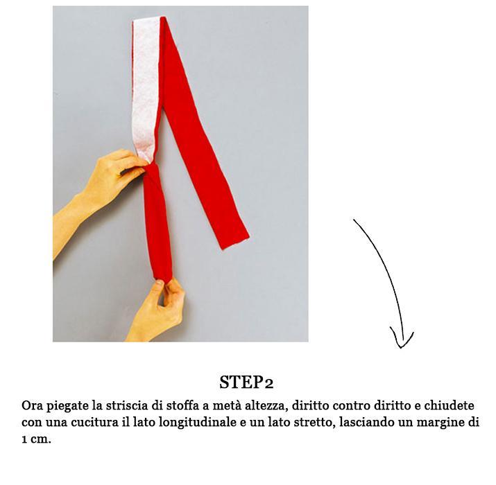 Step 2 fascia