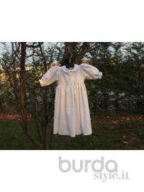 L'abito per il battesimo