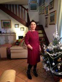 Vestito per Natale