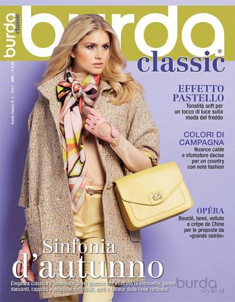 Burda Classic Vintage - Speciali - Riviste Il mondo dei cartamodelli ... 398af65b30f
