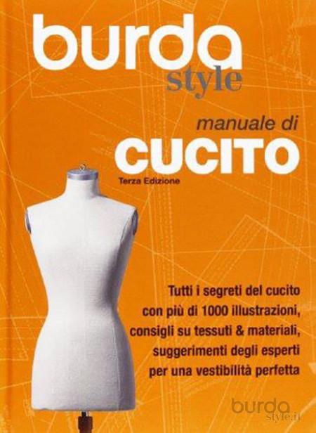Manuali Burda - Riviste Il mondo dei cartamodelli e del cucito 8793b1e0339