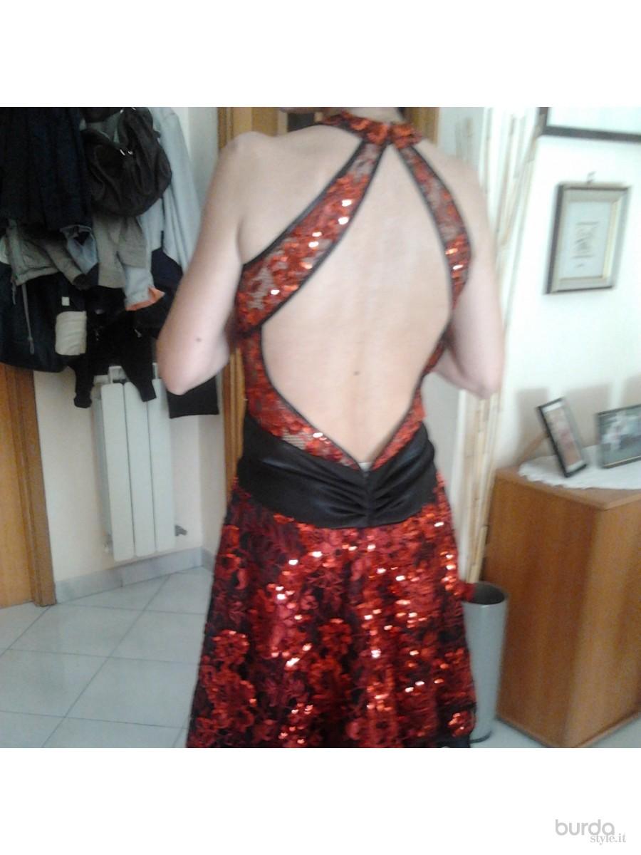 1140124d98ed tango Il mondo dei cartamodelli e del cucito