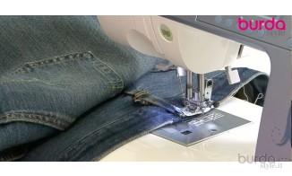 Come allargare il girovita dei jeans