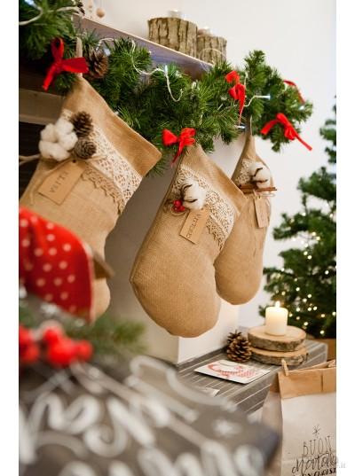 La calza di Natale