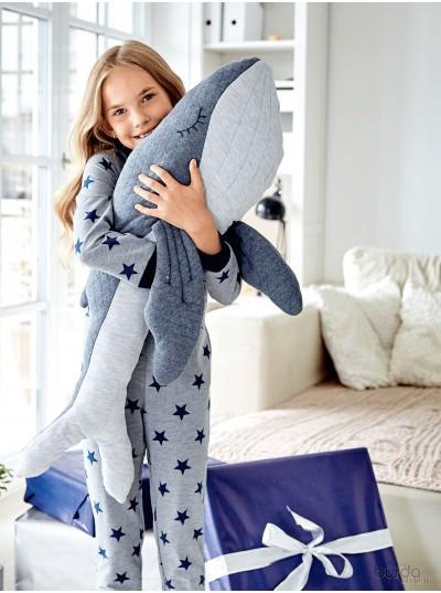 Cuscino balena
