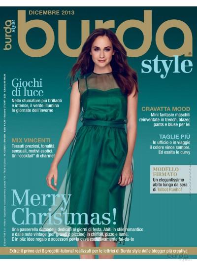 Burda Style 12/2013