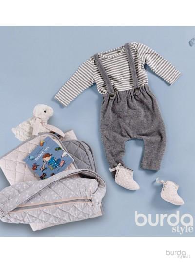 Shirt per neonato