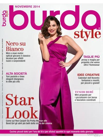 Burda Style 11/2014
