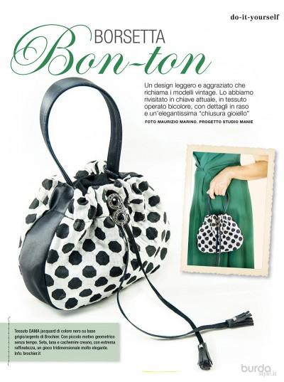 Bon-Ton Bag