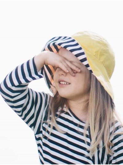 Cappello da risvoltare