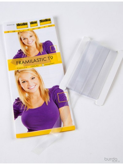 Framilastic T9 (nastro 9 mm) - Fliselina