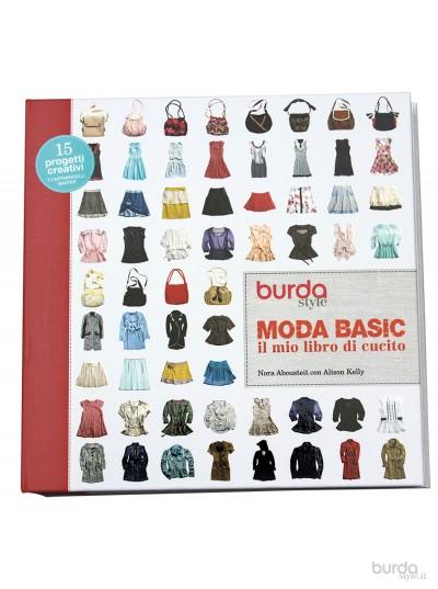 Burda Style Moda Basic
