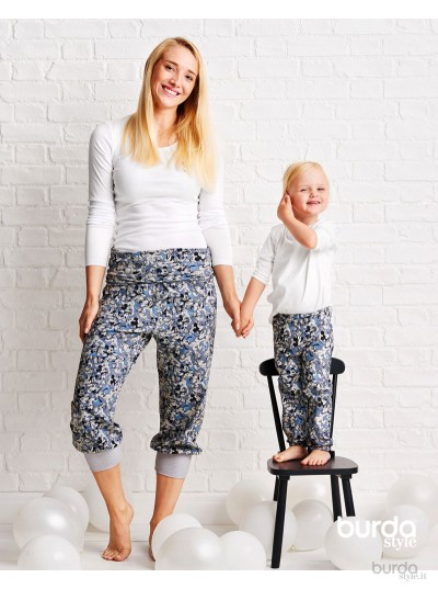 Pantaloni free-time