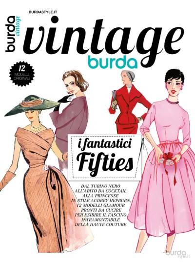 Burda Classic 03/2014 Vintage