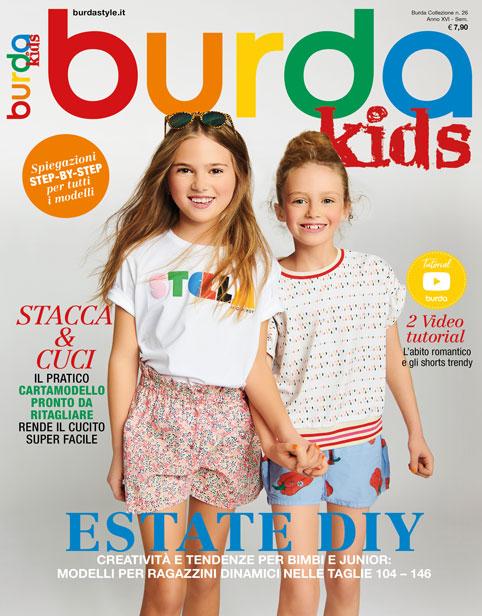 Burda Vivere la Casa - N.5 Ott./Nov. 2011