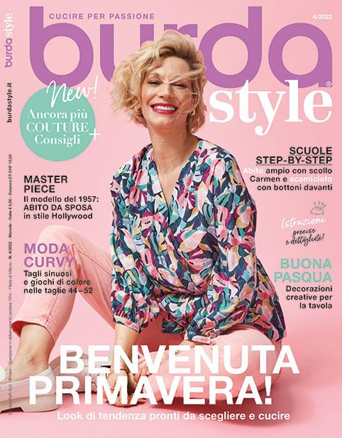Burda Vivere la Casa - N.6 Dic./Gen. 2011-2012