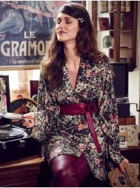 Giacca stile kimono
