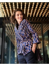 Giacca kimono