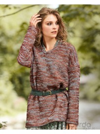 Casacca in maglia