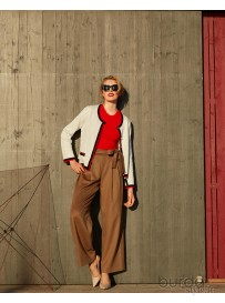 Pantaloni Marlene