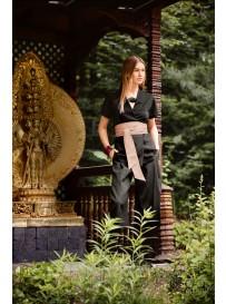 Blusa-kimono