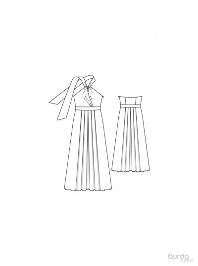 d038f2d48f82 Abiti - Donna - Shop   Cartamodelli Il mondo dei cartamodelli e del ...